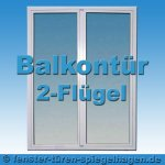 Balkon- und Terrassenelemente